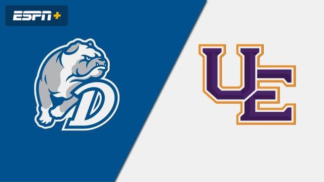 Drake vs. Evansville (M Basketball)