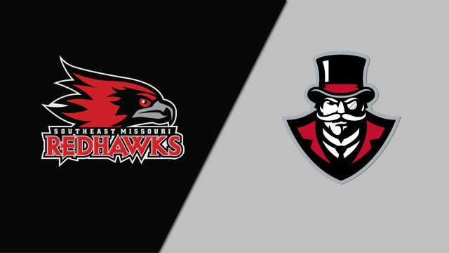 Southeast Missouri State vs. Austin Peay (M Basketball)