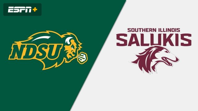 North Dakota State vs. Southern Illinois (Football)