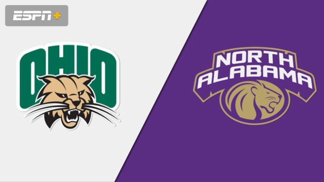Ohio vs. North Alabama (Baseball)