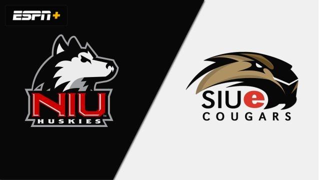 Northern Illinois vs. SIU-Edwardsville (M Basketball)
