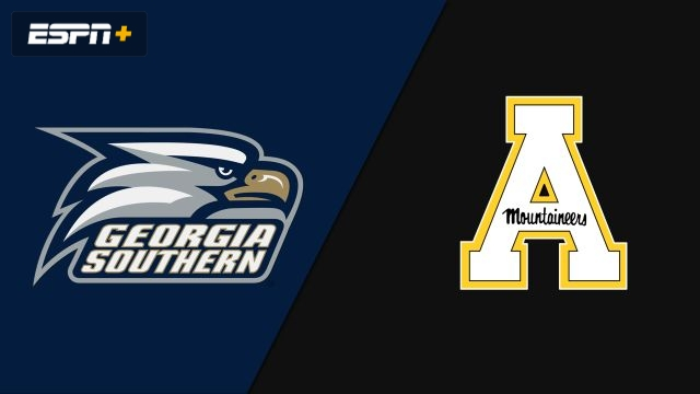 Georgia Southern vs. Appalachian State (W Basketball)