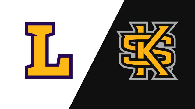 Lipscomb vs. Kennesaw State (Semifinal) (Atlantic Sun Women's Volleyball Championship)