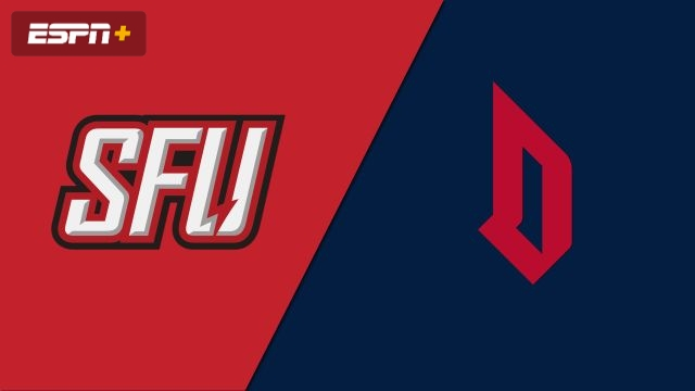 Saint Francis vs. Duquesne (Swimming)