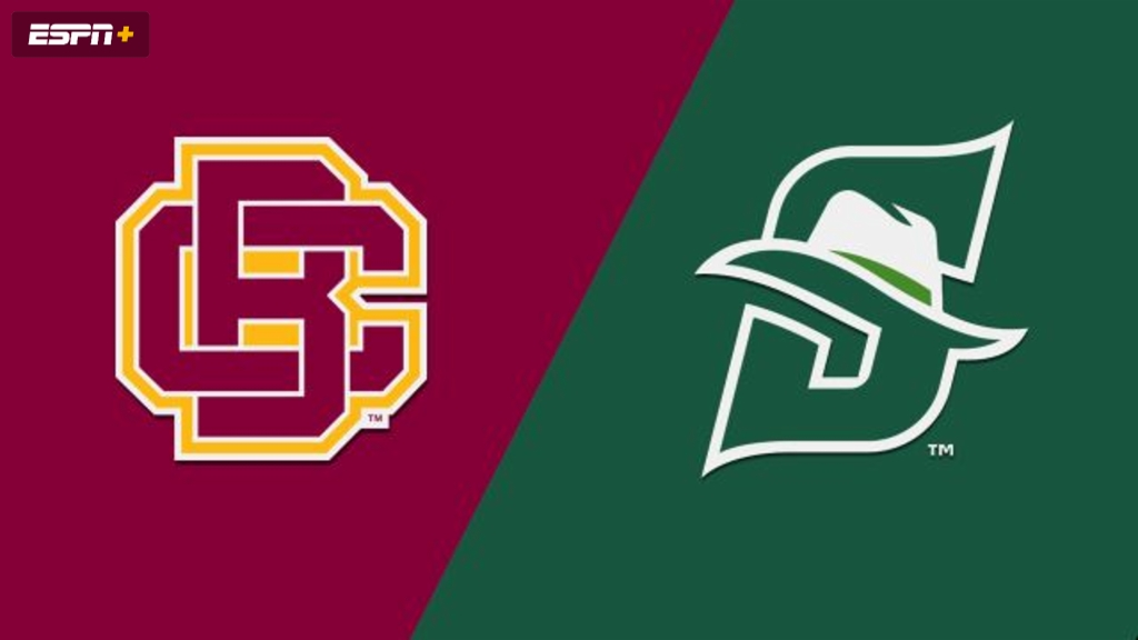 Bethune-Cookman vs. Stetson (M Basketball)