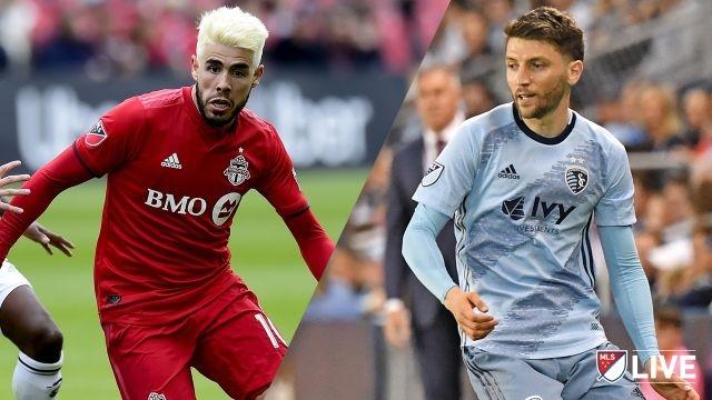 Toronto FC vs. Sporting Kansas City (MLS)