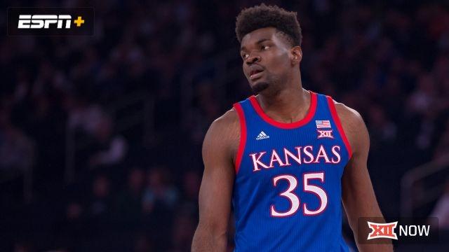 East Tennessee State vs. #5 Kansas (M Basketball)