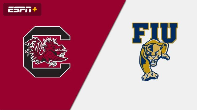 South Carolina vs. Florida International (Quarterfinal) (M Soccer)