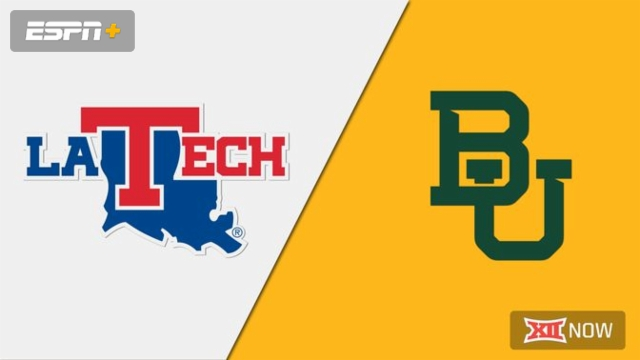 Louisiana Tech vs. #19 Baylor (Softball)