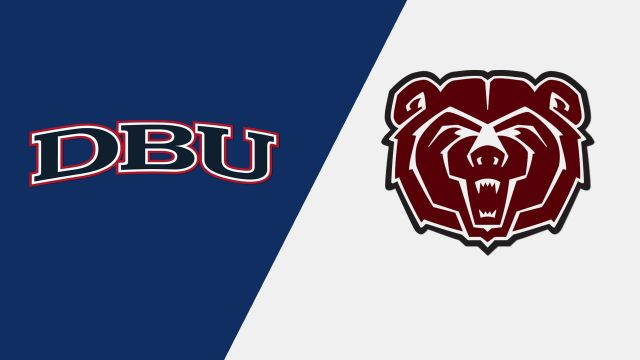 Dallas Baptist vs. Missouri State (Championship)