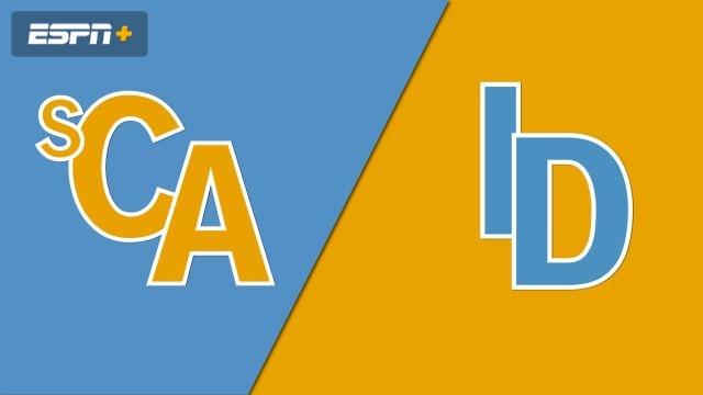 Los Angeles, CA vs. Eagle, ID (West Regional)
