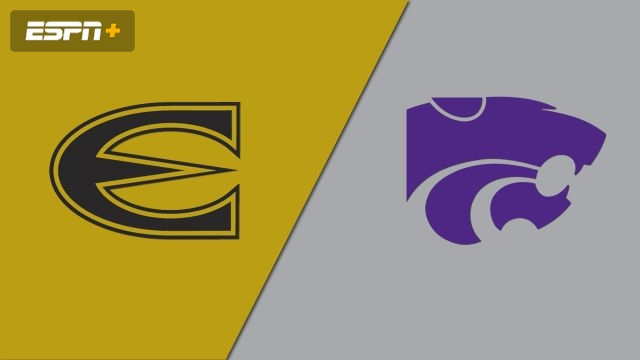 Emporia State vs. Kansas State (M Basketball)