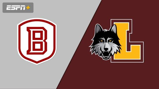 Bradley vs. Loyola-Chicago (W Volleyball)