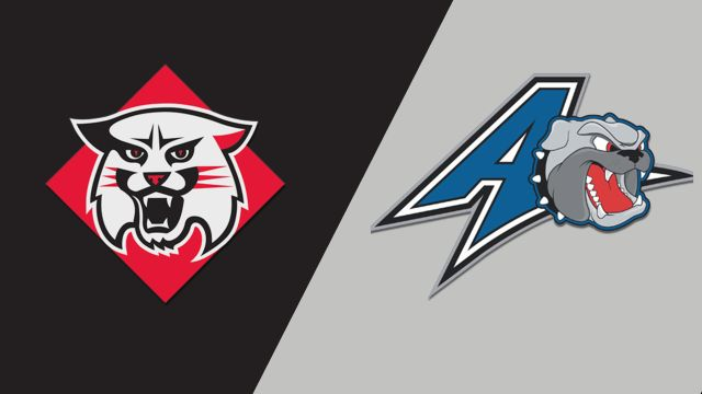 Davidson vs. UNC Asheville (W Basketball)
