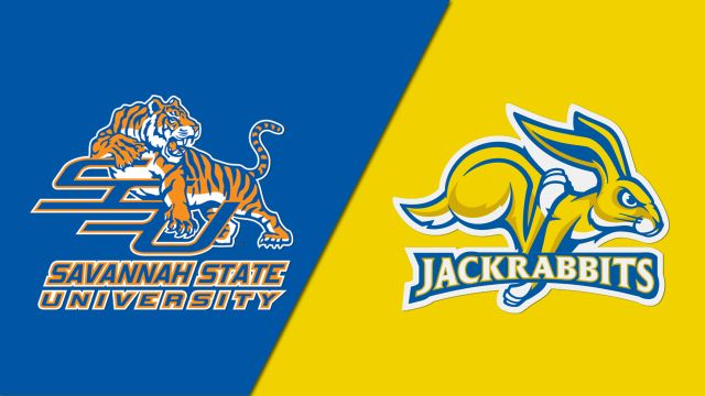 Savannah State vs. South Dakota State (M Basketball)