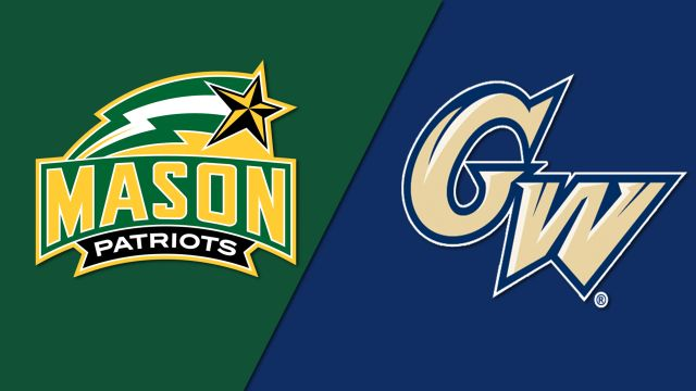 George Mason vs. George Washington (W Soccer)
