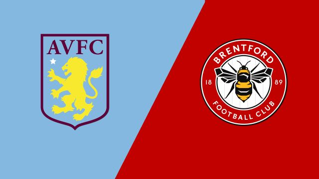 Aston Villa vs. Brentford