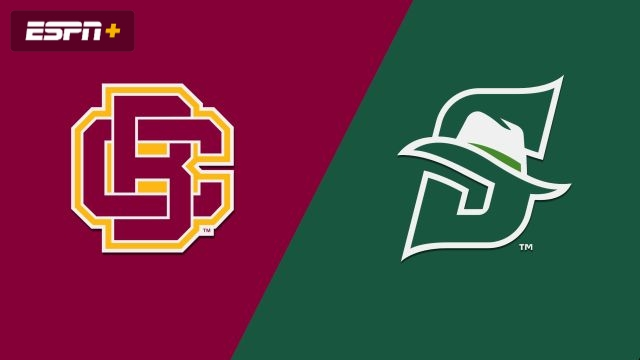 Bethune-Cookman vs. Stetson (W Basketball)