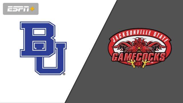 Brescia vs. Jacksonville State (M Basketball)