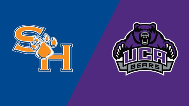 Southland Conference Baseball Tournament (Game #6)