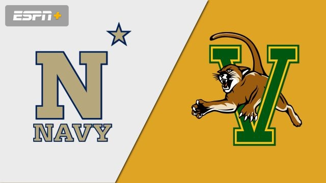 Navy vs. Vermont (W Basketball)