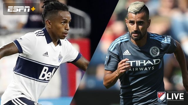 Vancouver Whitecaps FC vs. New York City FC (MLS)