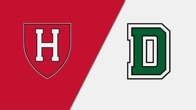 Harvard vs. Dartmouth (Baseball)