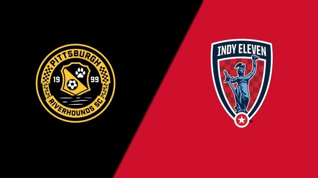 Pittsburgh Riverhounds SC vs. Indy Eleven (Third Round) (U.S. Open Cup)