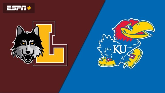 Loyola-Chicago vs. Kansas (W Soccer)