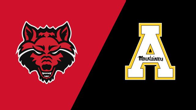 Arkansas State vs. Appalachian State (W Basketball)