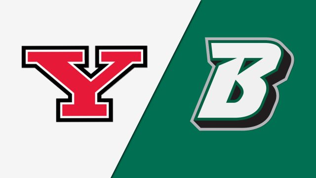 Youngstown State vs. Binghamton (M Basketball)