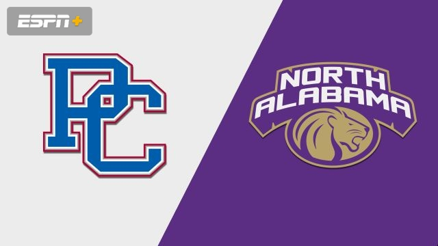 Presbyterian vs. North Alabama (Football)