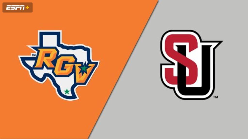 UT Rio Grande Valley vs. Seattle U (Semifinal) (W Soccer)
