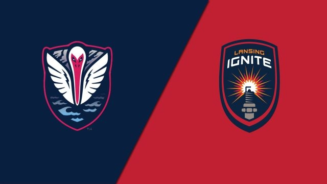 Tormenta FC vs. Lansing Ignite FC