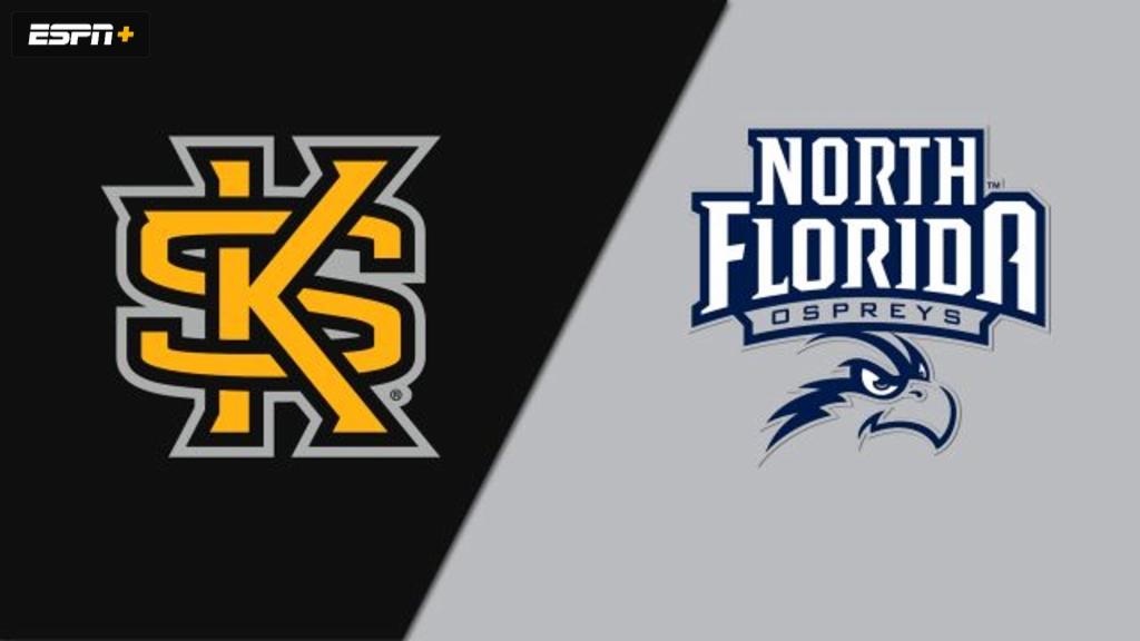 Kennesaw State vs. North Florida (M Basketball)