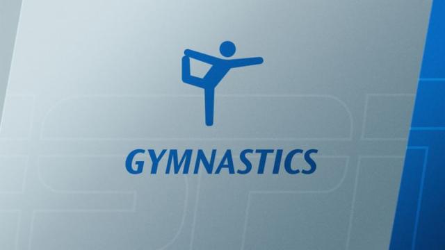Ivy Classic (W Gymnastics)