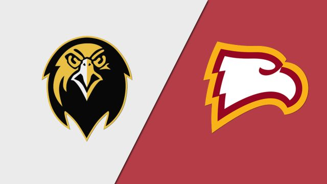 Pfeiffer vs. Winthrop (M Basketball)
