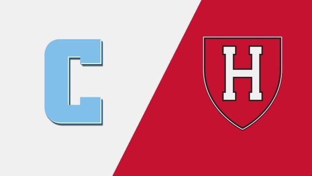 Columbia vs. Harvard (Baseball)
