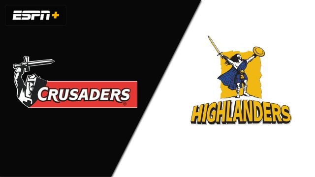 Crusaders vs. Highlanders (Quarterfinal) (Super Rugby)