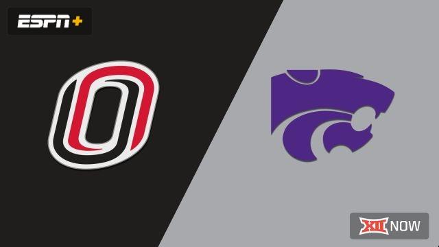 Omaha vs. Kansas State (W Basketball)