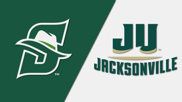 Stetson vs. Jacksonville (W Soccer)