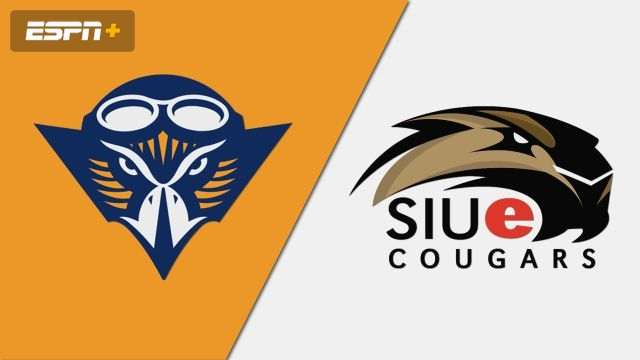 UT Martin vs. SIU-Edwardsville (M Basketball)