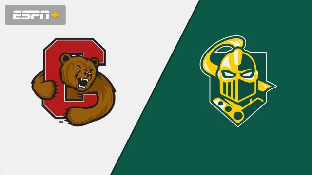 #4 Cornell vs. #7 Clarkson (M Hockey)