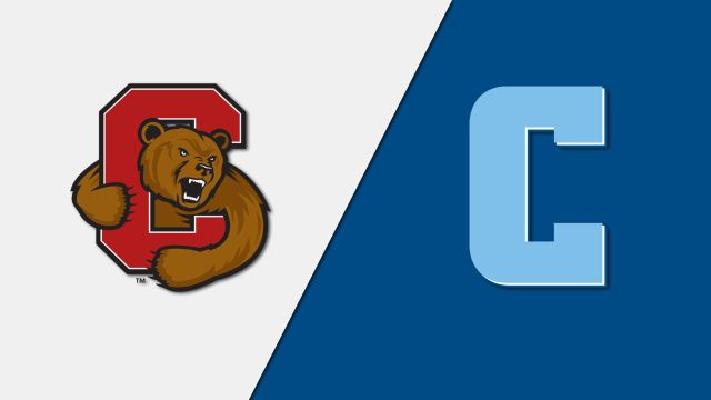 Cornell vs. Columbia (W Volleyball)