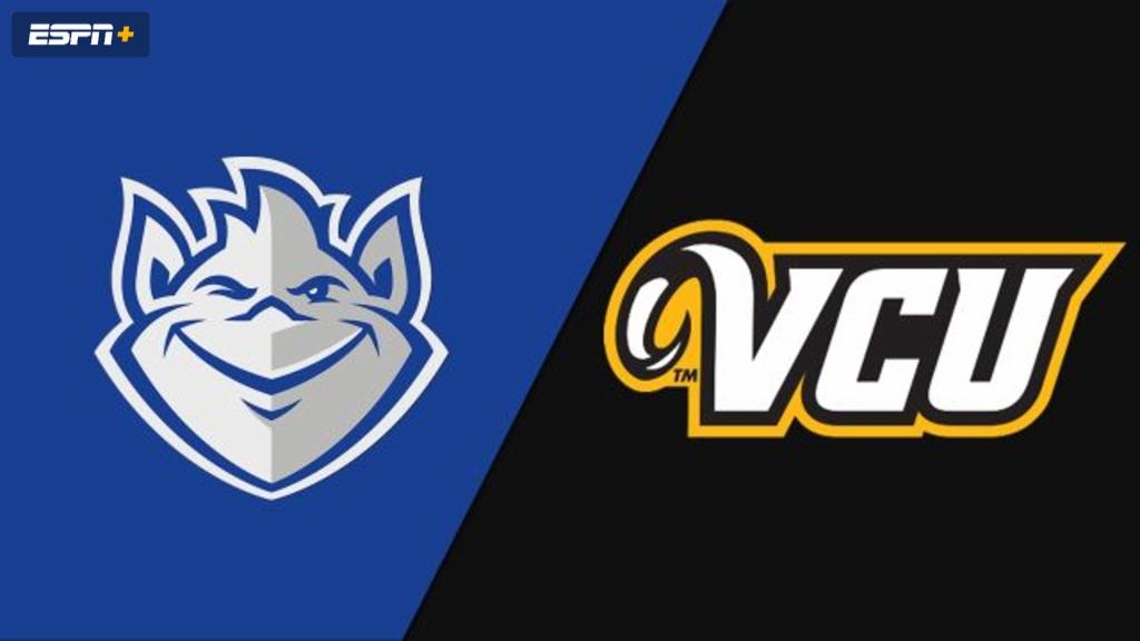 Saint Louis vs. VCU (W Basketball)