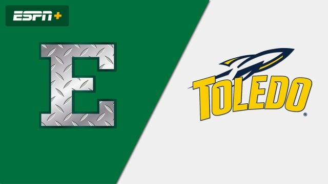 Eastern Michigan vs. Toledo (Football)