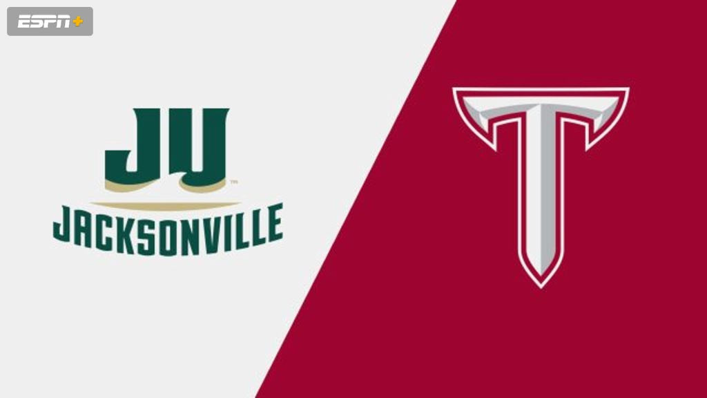 Jacksonville vs. Troy (W Volleyball)