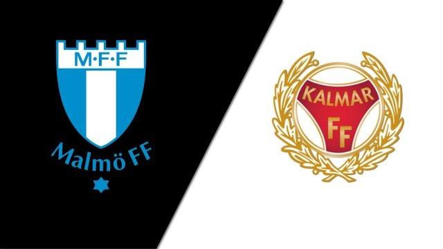 Malmo FF vs. Kalmar FF (Allsvenskan)