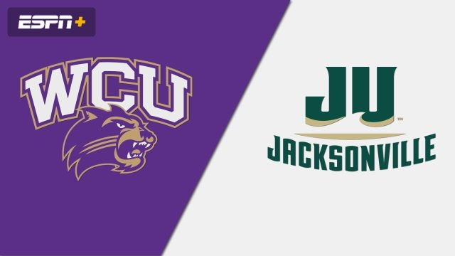 Western Carolina vs. Jacksonville (M Basketball)
