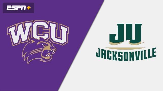 Western Carolina vs. Jacksonville (M Basketball)